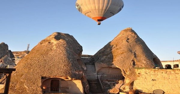 4 Day Turkey Tour: Cappadocia, Ephesus and Pamukkale from Istanbul