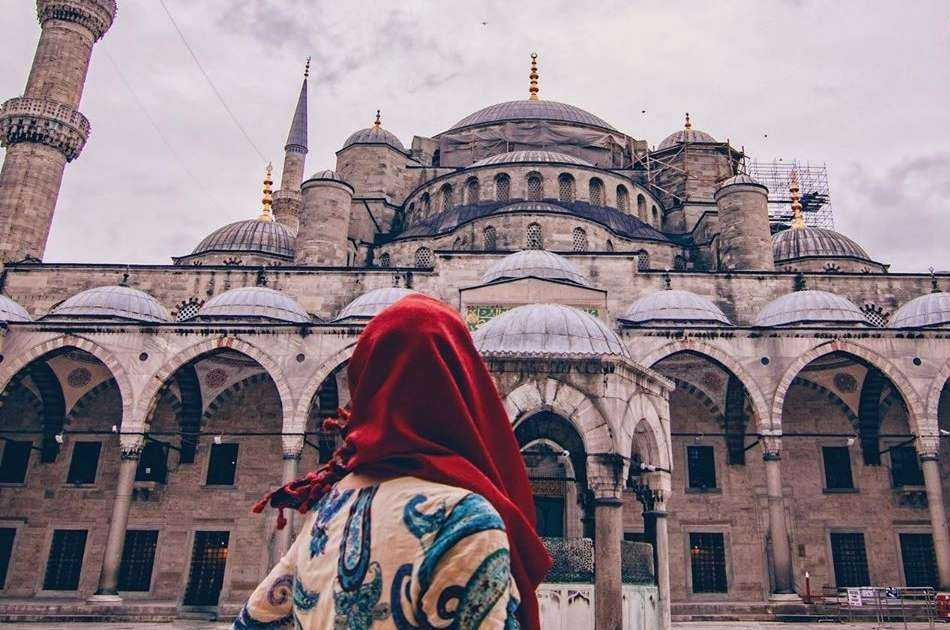 5 Day Tour of Magical Cappadocia and the South East of Turkey