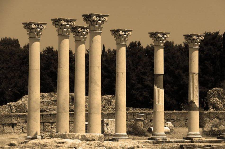 6-Day Tour from Istanbul Gallipoli, Troy, Ephesus, Pamukkale and Cappadocia