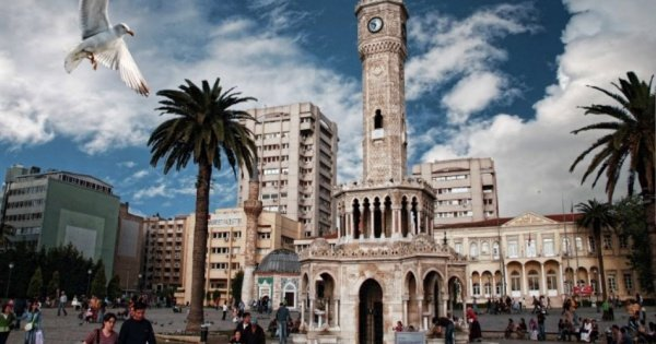 7 Churches 5 Days Tour from Izmir