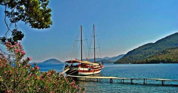 7 Days Cruise Through the Beautiful Aegean Coast