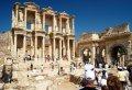 A Gourmet Private Tour of Ephesus and Sirince Village From Kusadasi