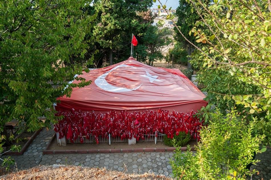 Anzac Day Memorial Tour from Istanbul