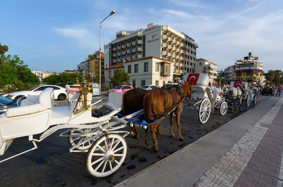 Assos, Troy and Gallipoli with Wreath Laying Ceremony Private Tour from Kusadasi