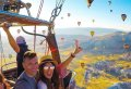 Best of Istanbul and Cappadocia 6 Day Private Tour