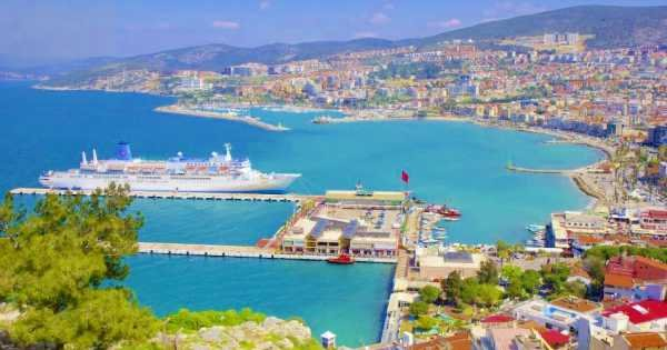 Best of Tanatalising Turkey on an Exciting 12 Days Tour