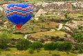Cappadocia Balloon Tour Wıth Breakfast And Champagne