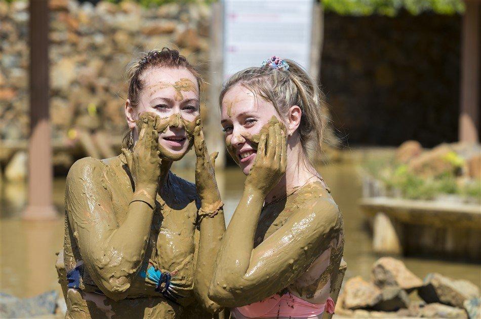 Cappadocia Mud Bath Experience