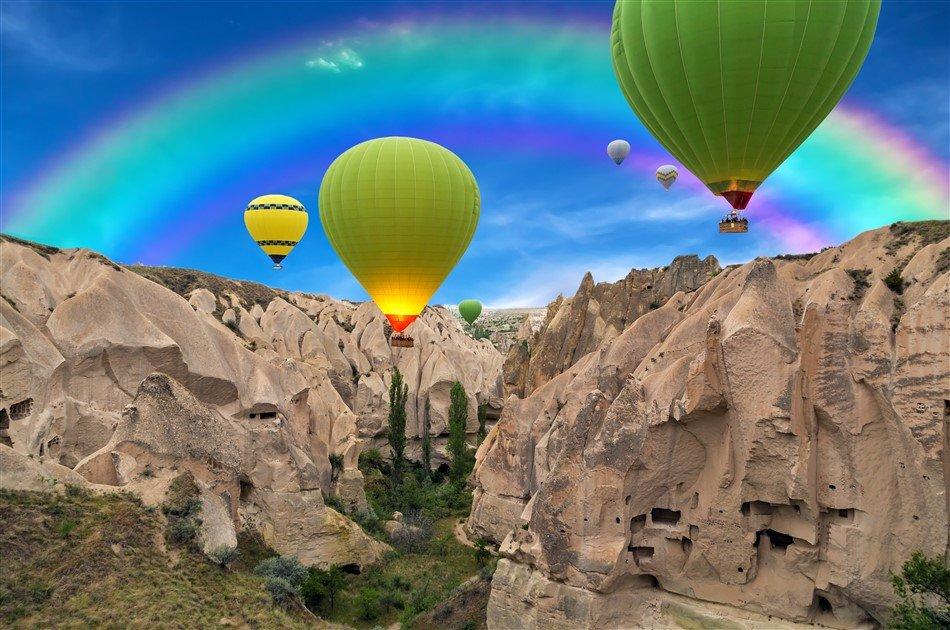 Cappadocia Whirling Dervish Ceremony