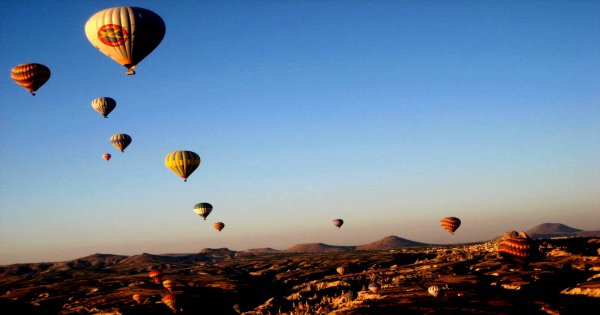 Best Cappadocia Private Full Day Tour