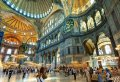 Classic Istanbul Group Tour With Bosphorus Cruise Including Entrance Fees