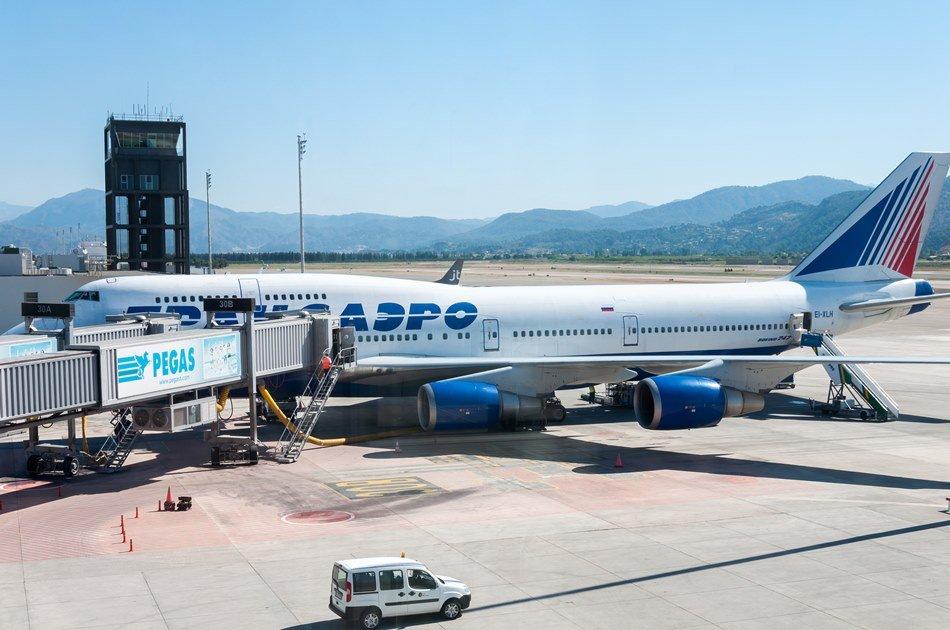 Dalaman Airport To Kusadasi Return Transfer
