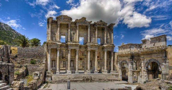 Day Trip Private Ephesus Tours From Istanbul