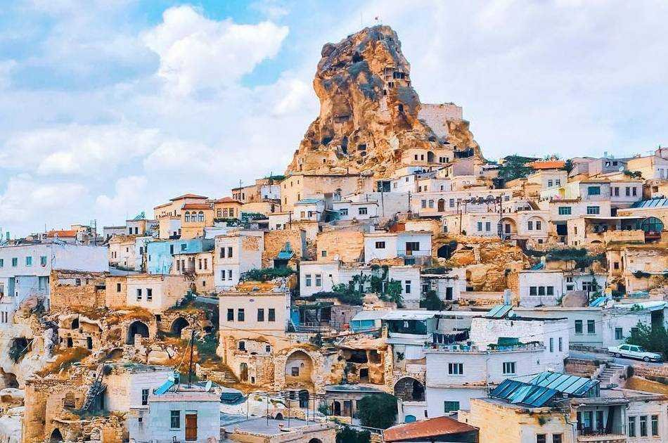Discover Mystical Turkey on An Exciting 16 Day Tour