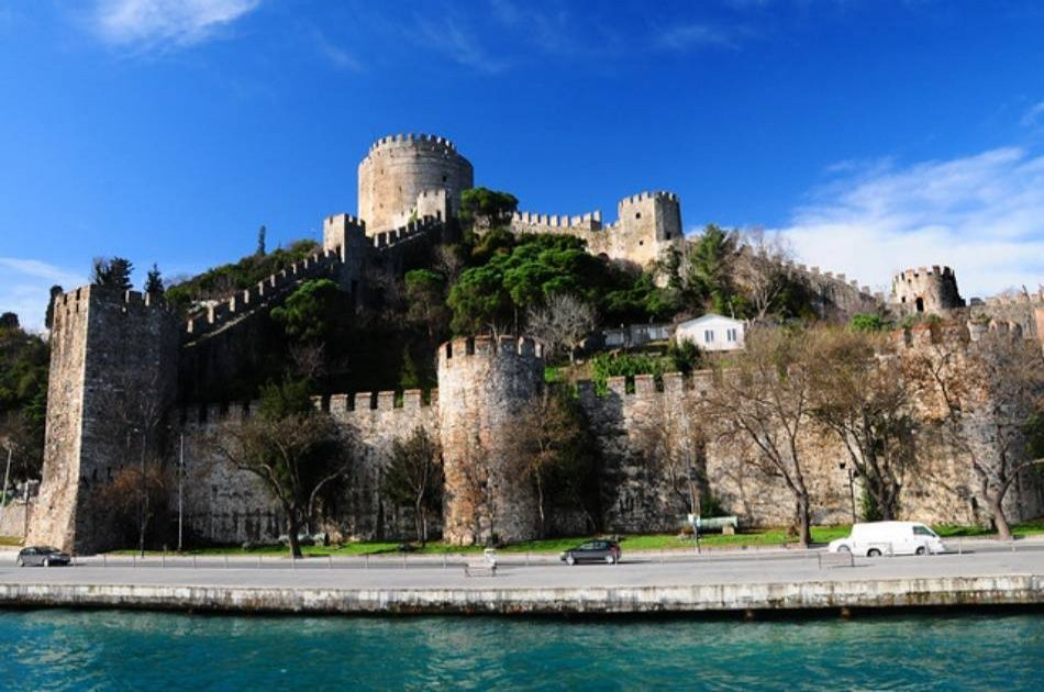Discover the 7 Churches of Asia Minor on a 14 Days Tour