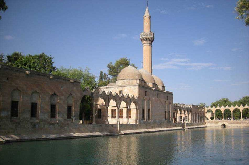 Discover The Hidden Secrets of Turkey on a 22 Day Tour