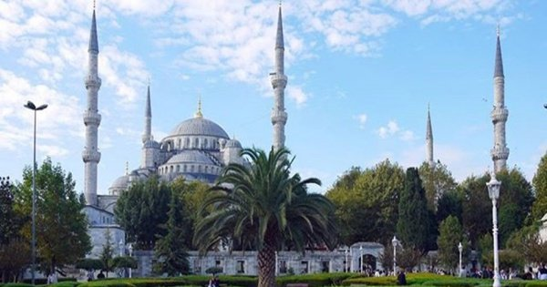 Discover the Magic of Istanbul on This Istanbul City Tour