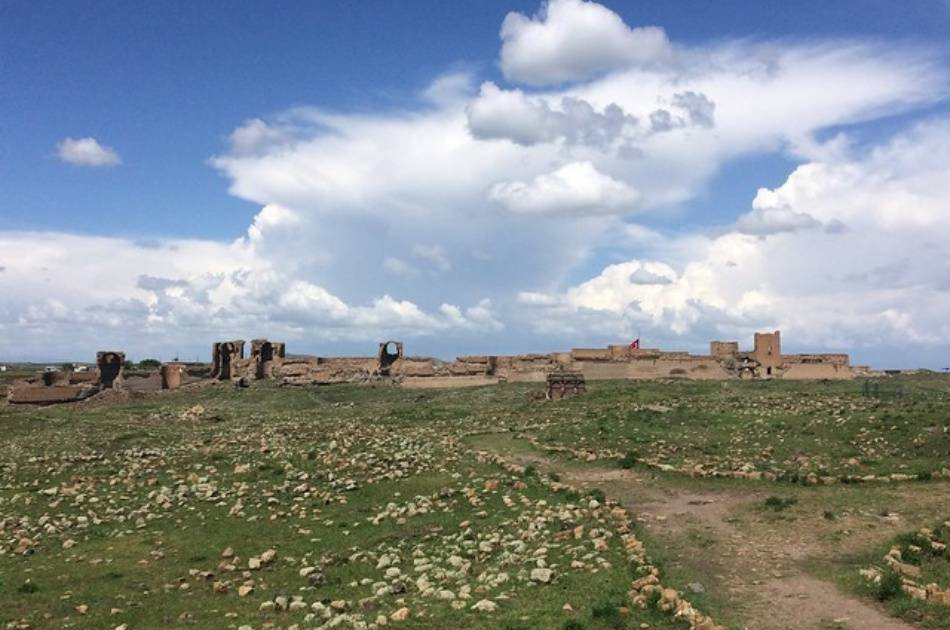 Discover the mysterious Kars on a Private Tour from Istanbul