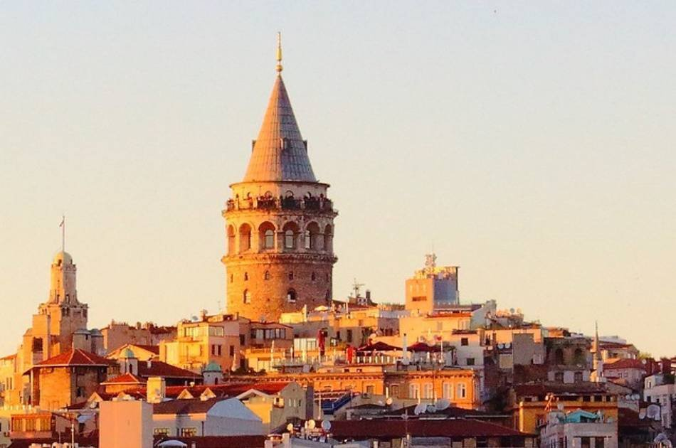 Discover Turkey on this 15 Days Western Discovery Tour