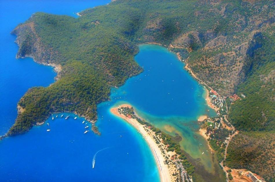 Enjoy a Nature and Adventure Tour on the Lycian Way