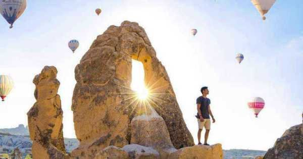 Enjoy a Private Day Tour to Cappadocia From Istanbul