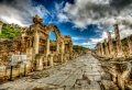 Ephesus & Sirince Village Full Day Private Tour From Kusadasi
