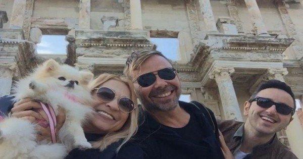 Ephesus Cultural Sightseeing Tour from Kusadasi