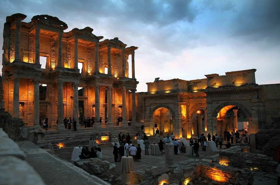 Experience The Best of Turkey on A 18 Day Tour From Istanbul