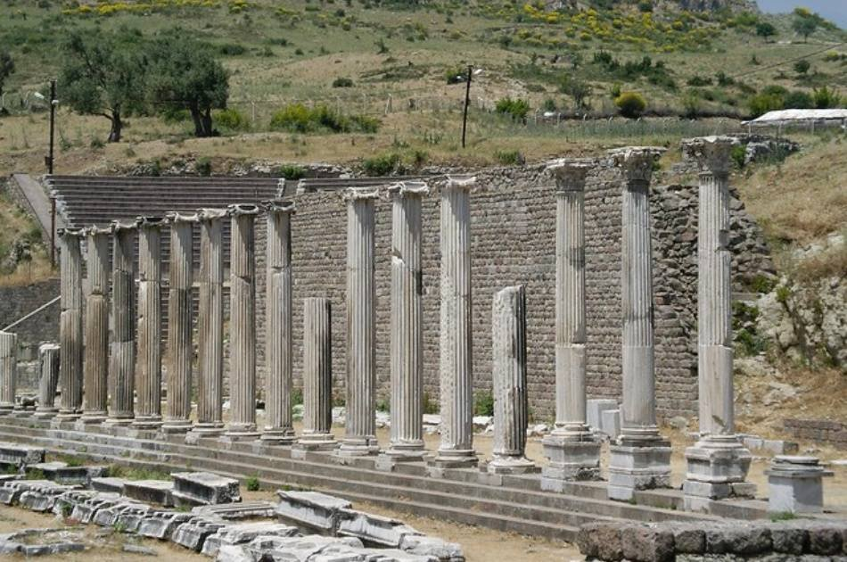 Explore 7 Churches of Asia Minor on a 10 Days Tour