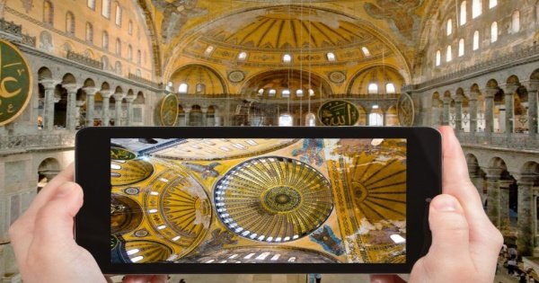 Explore Amazing Istanbul on a City Tour