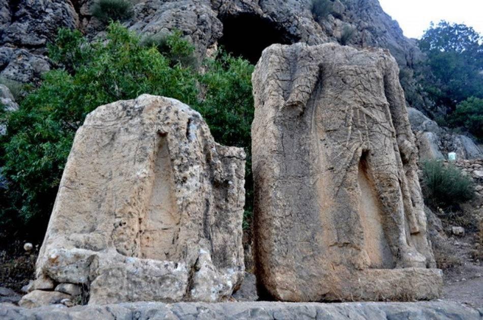Explore Cappadocia, Gobekli Tepe & Mt. Nemrut on a 7 Days Tour