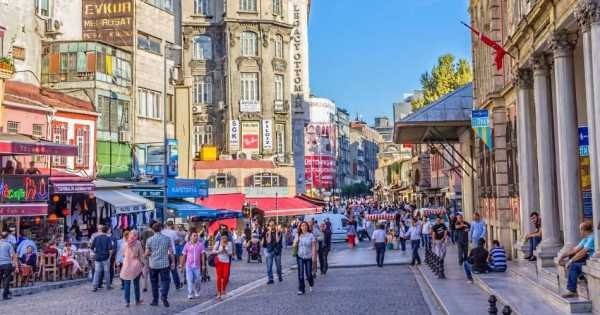 Explore Istanbul On A Private Tour