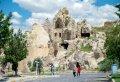 Full Day Cappadocia Green Tour