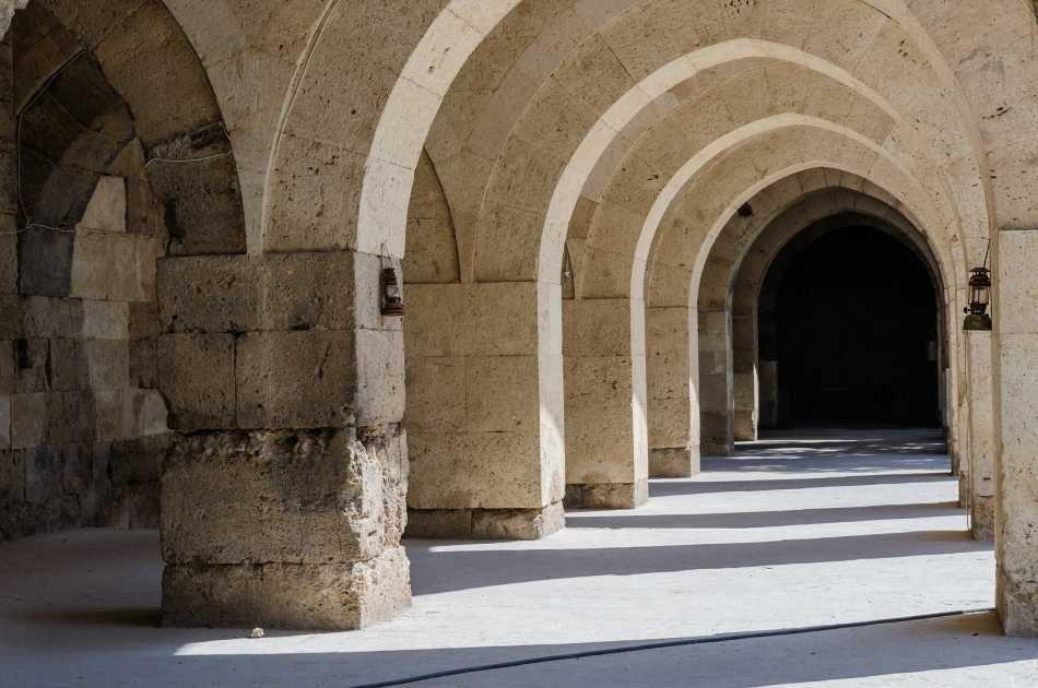 Full Day Historical Konya Tour From Cappadocia