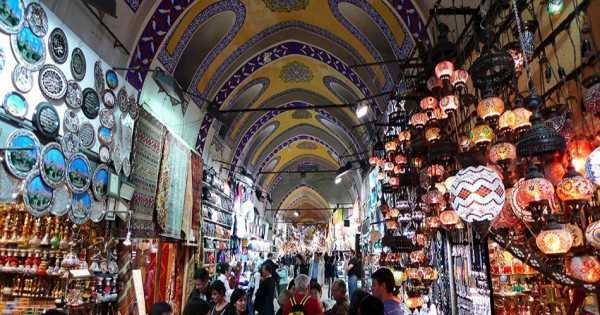 Full Day Istanbul Old City Tour ( Byzantine & Ottoman Traces )