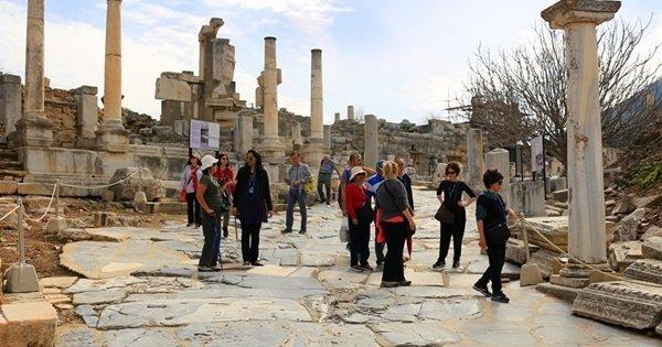 Full Day Private Ephesus & Sirince Village Tour From İzmir