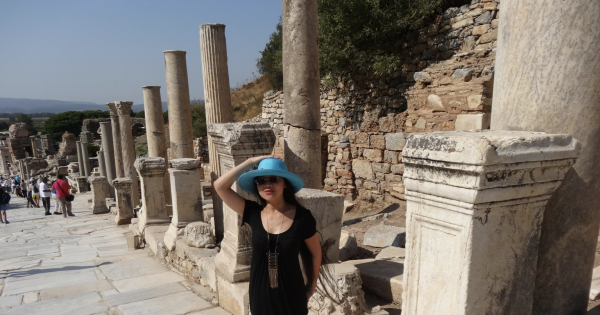 Full Day Private Ephesus Tours from Kusadasi