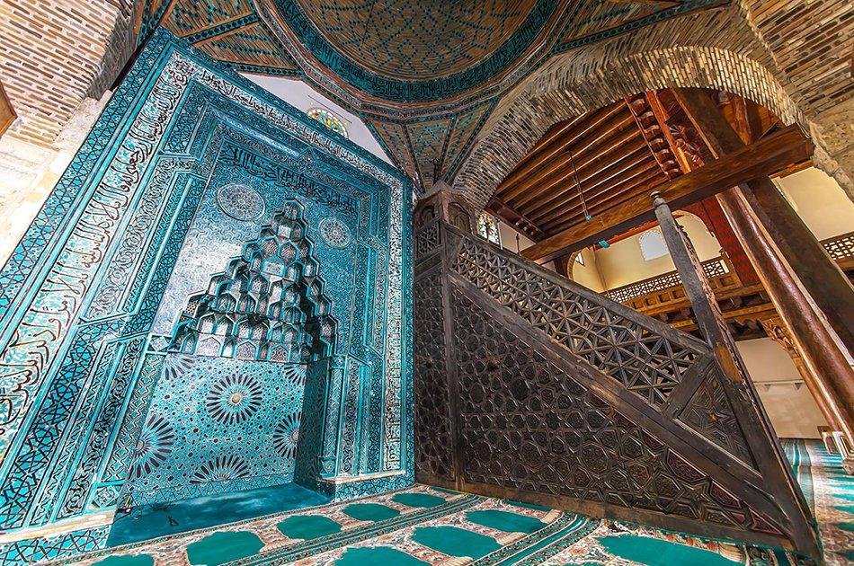 Full Day Private Konya Tour Rumi Shrine
