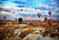 Full Day Small Group Cappadocia Red Tour