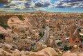 Full Day Small Group Tour to Cappadocia - Green Tour