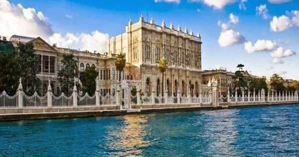 Full Day Small Group Tour With Bosphorus Cruise & Dolmabahce Palace