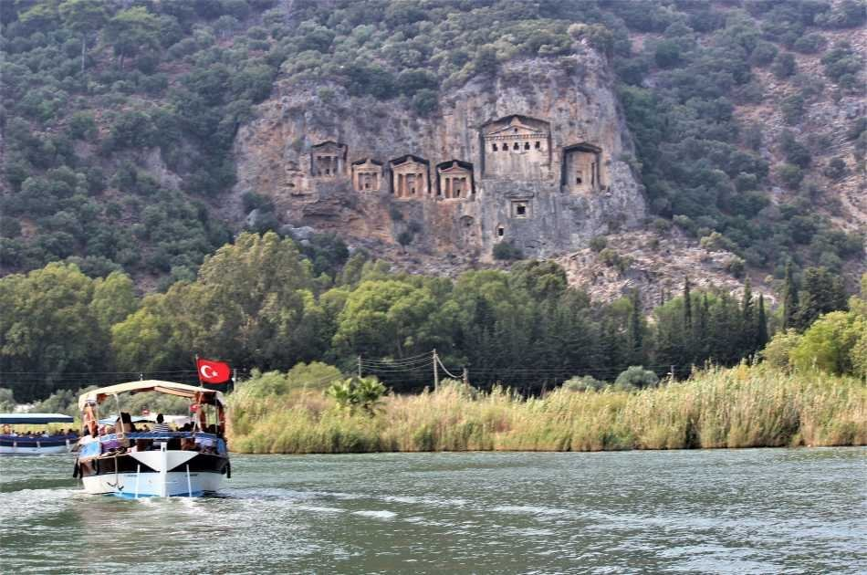Get on Your Bike and Take an 8 Days Cycling Tour in Turkey