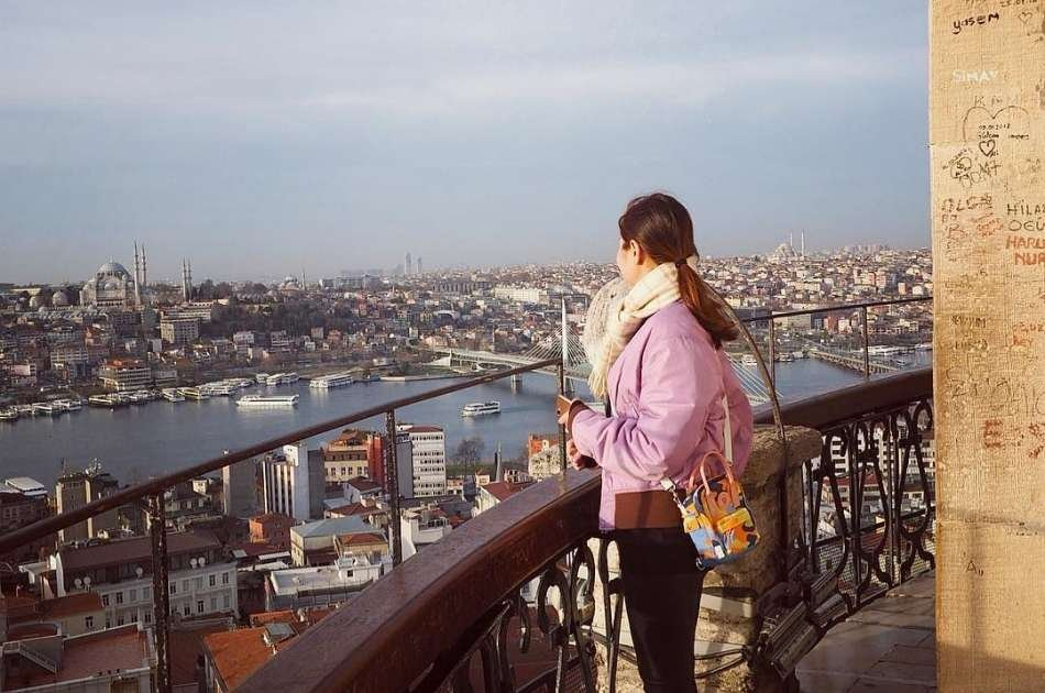 Go Out in Style on This Bachelorette or 'Hen' Weekend in Istanbul
