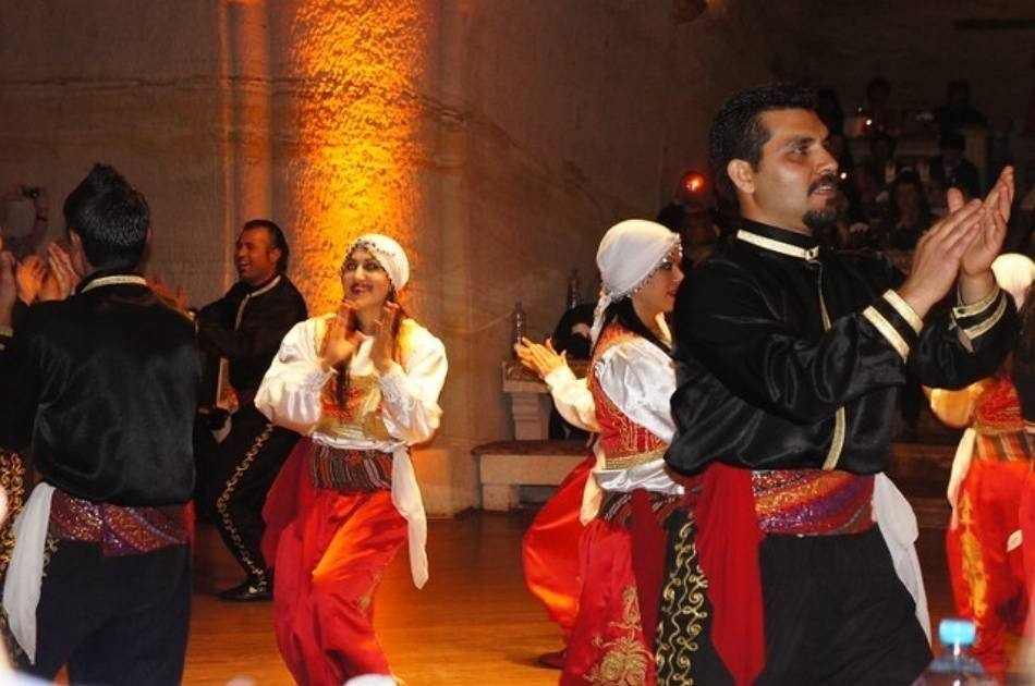 Green Tour Activity Bundle Option 1 in Cappadocia