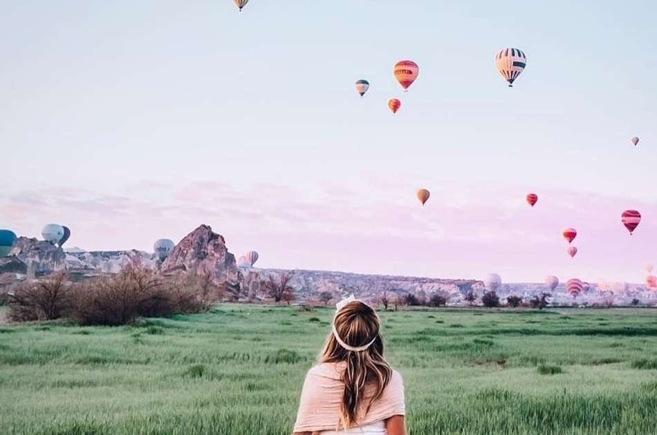 Green Tour Activity Bundle Option 2 in Cappadocia