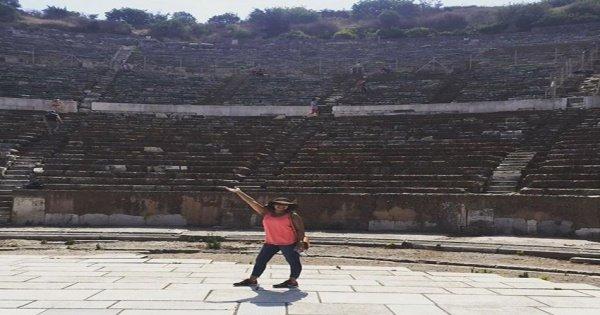 Half-Day Private Ephesus Tour from Kusadasi
