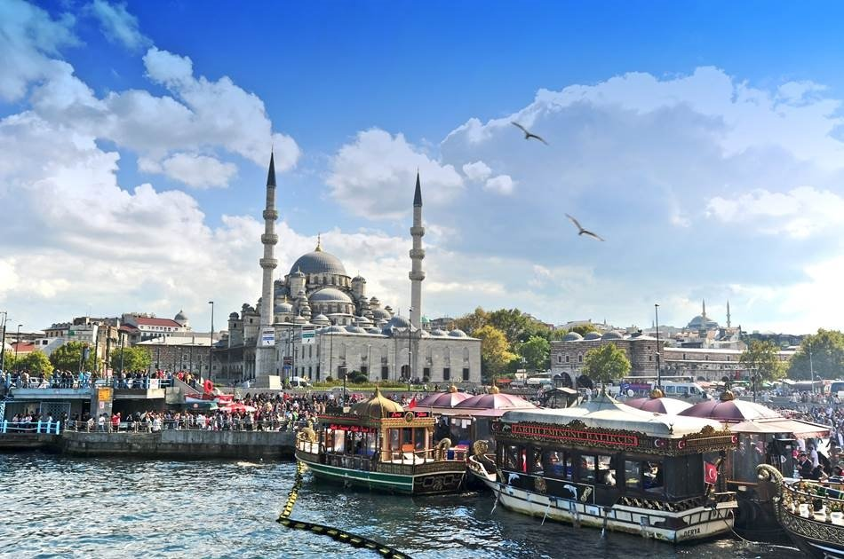 Half Day Private Tour of Istanbul's Blue Mosque and Topkapi Palace