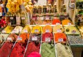 Half Day Small Group Tour With Bosphorus Cruise & Spice bazaar