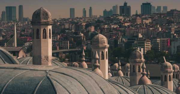 Istanbul City Highlights Tour