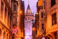 Istanbul Galata Tower and Istiklal Street Walking Tour